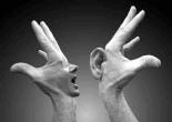 hand-listen